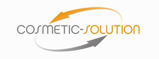 cosmetic solution logo